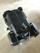 MOTORE HONDA GCV 160 cc RASAERBA -  ALBERO 25 x 80 MM COMPLETO