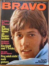 BRAVO 46 - 1968 (1) Barry Gibb Beatles Tremeloes Aretha Franklin James Dean