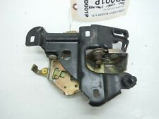 1998 CHEVY BLAZER 4DR 4X4 A/T HATCH GLASS LOCK ACTUATOR OEM 1999 2000
