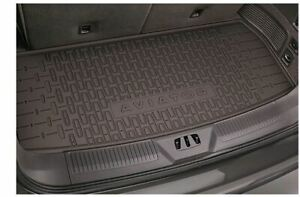 Genuine Lincoln Aviator OEM All-Weather Cargo Area Trunk Liner Mat -  2020-2022