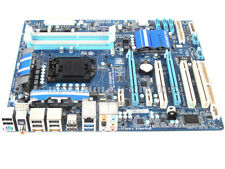 Gigabyte Motherboard GA-P55A-UD3R, LGA 1156, Intel P55 Chipset, DDR3 Memory ATX