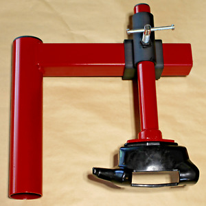Manual Tire Changer Swing Arm Mod with Duck Head / Duckbill Demount, 2 Models