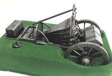 Carro fuelle Grand Armée Napoleon 56 mm figura soldado plomo Atlas 7426 019