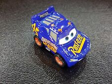 DISNEY PIXAR CARS 3 DIE CAST MINI RACERS FABULOUS LIGHTNING MCQUEEN #14 SAVE 5%
