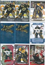Malcolm Subban  15/16  12-RC Rookie Lot  w/ Young Guns & Pre RC's
