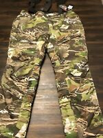 Under Armour Men's $220 Timber Forest Camo Pants Size Extra Large 1316736-940