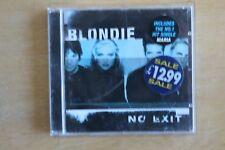 Blondie – No Exit   (C525)