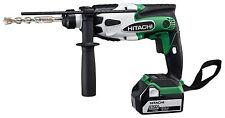 Tassellatore a batteria DH18DSL Hitachi - SOLO CORPO MACCHINA
