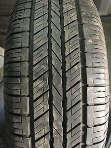 215 65 16   (1 TYRE ) HANKOOK VERY GOOD CONDITION SEE PHOTOS CHEAP $$$$