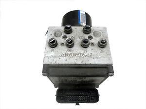 ABS Control Unit Unit hydraulic block for VW Passat CC 357 08-12 3C0614109R