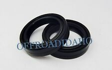 FRONT FORK TUBE OIL SEAL KIT HONDA CRF150R CRF150RB 2007 2008 2009 2010 CRF150