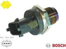 BOSCH 0281002921 ,0281002534 CR FUEL PRESSURE SENSOR 1800bar 504088732 ,97361561
