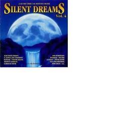 Silent Dreams Vol. 4 / Oliver Shanti Joni Madden Deuter Mari Boine Persen Tamuli