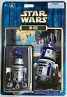 Droid Factory R5-D23 Figure D23 Expo 2017 Astromech Scuff on Package