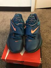 78a5a58aadf0 Nike Nike Zoom KD IV Men s Nike Zoom KD Athletic Shoes for sale