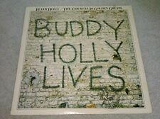 Buddy Holly The Crickets 20 Golden Greats LP MCA 1978 That'll Be The Day Rave On