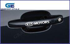 1 SET (4 stück) - KIA MOTORS - Türgriff  Auto Aufkleber - Car Sticker - Decal !!
