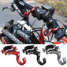 Für E-Scooter/Fahrrad/Motorrad Hängetasche Helmhaken Taschenhaken Metall Klaue