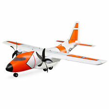 E-flite EC-1500 Twin 1.5m Bind N Fly Basic with AS3X and SAFE Select