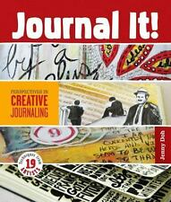 Journal It! : Perspectives in Creative Journaling by Jenny Doh (2012, Paperback)