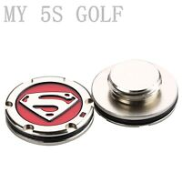 2pcs Golf Superman Weight Screw for Scotty Cameron Fastback Squarback Putter