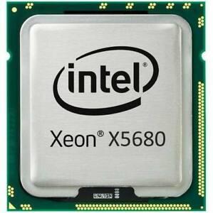 Intel SLBV5 Xeon X5680 3.33GHz 12MB CPU Processor