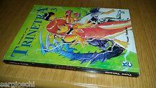 3X3 OCCHI TRINETRA # 3-YUZO TAKADA-1999-EDIZIONE STAR COMICS-MN20