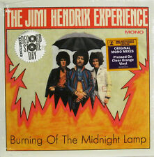 "Jimi Hendrix – Burning Of The Midnight Lamp Mono 7"" Vinyl Black Friday 2018 NEW"