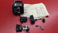 Schalterkombination 8626.19 ohne Kabel  MZ & SIMSON !!! original DDR-Neuteil !!!