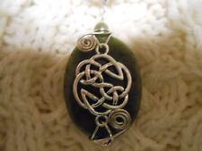 Celtic Irish Viking New Grange Connemara Necklace