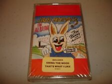 Jive Bunny & the Mastermixers - The Album (Cassette, 1989) Brand New, Sealed
