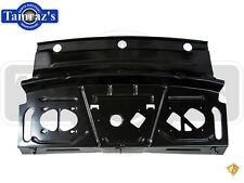 67 F Body Rear Upper Body Structure Speaker Package Tray Shelf Metal Panel