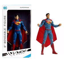 Super Poderes Superman 1//10 Escala Menta en caja. Retro Estatua