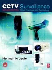 CCTV Surveillance, Second Edition: Video Practices and Technology by Kruegle,…