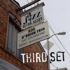 Hod O'Brien - Live at Blues: Third Set [New CD]