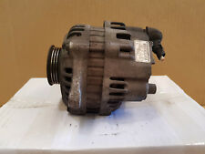 Mazda E2000  Alternator Fuel Injected Type