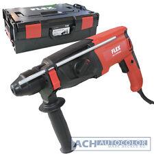 FLEX Bohrhammer CHE 2-28 SDS-plus Meißelfunktion L-Boxx ersetzt CHE 2 26 365904