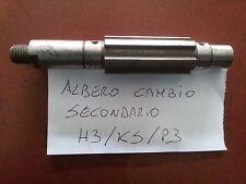 ALBERO CAMBIO SECONDARIO MOTORI MINARELLI HS K3 P3