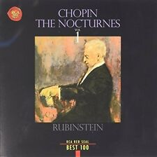 Arthur Rubinstein - Chopin: The Nocturnes Vol. 1 [New SACD] Hong Kong - Import