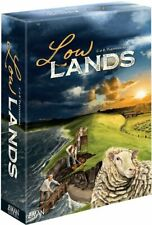 Lowlands Board Game Z-Man Games BRAND NEW ABUGames