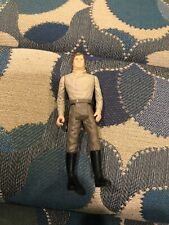 Vintage Star Wars last 17 Han Solo figure NO CARBONITE figure