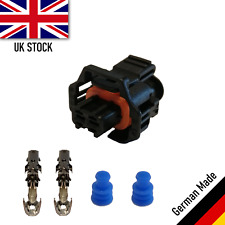 Genuine Bosch Diesel Injector Plug Connector Kit Cdi Mercedes BMW Peugeot Ford