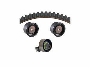 For 2004-2007 Chevrolet Optra Timing Belt Kit Dayco 69127JQ 2005 2006 2.0L 4 Cyl