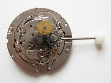 AS 530.312 mechanical N.O.S. watch movement - date at 3