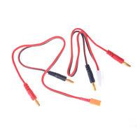 Connecteur RC câble TX60 Tamiya plug to Banana pour IMAX B6 B6AC B8 chargeurs BB