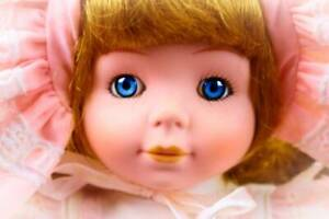 HAUNTED DOLL: GINEVRA! POWERFUL SPIRITUAL ADVISOR! WHITE LIGHT ENERGY! GUARDIAN!