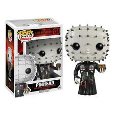 Funko Pop! Hellraiser Pinhead #134 Vinyl Figure New & In Stock