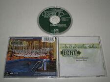 ECHT/FREISCHWIMMER(EDEL/0080352LHM)CD ALBUM