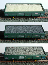 RESIN WAGON LOAD FOR BACHMANN OO GAUGE PNA/POA/ZKA WAGONS