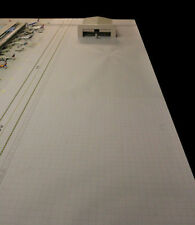 Gemini Jets GJAPS005 Airport Diorama Mat Extension 3 PIECE Runway Set 1:400 Sc